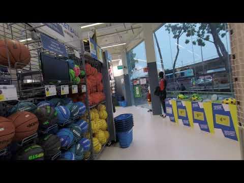 Singapore Decathlon 迪卡儂 Cheap Sport Outdoor Shop