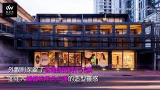 超飽和鮮豔色調!曼谷繽紛青年旅舍Yim Huai Khwang Hostel