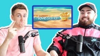 WHY LOVE ISLAND ANGERS MINIMINTER