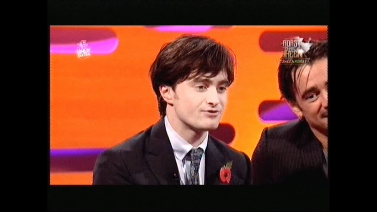 Daniel radcliffe talks very fast song the elements can you do daniel radcliffe talks very fast song the elements can you do it also youtube gamestrikefo Images