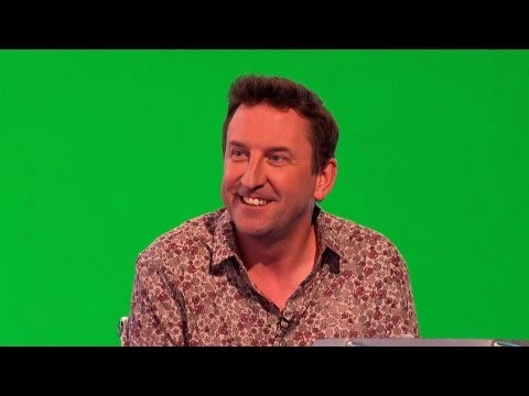 Did Kirsty Young name her chickens after newsreaders? - Would I Lie to You? - BBC One