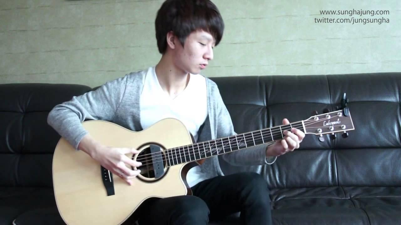 (Sungha Jung) Felicity - Sungha Jung - YouTube