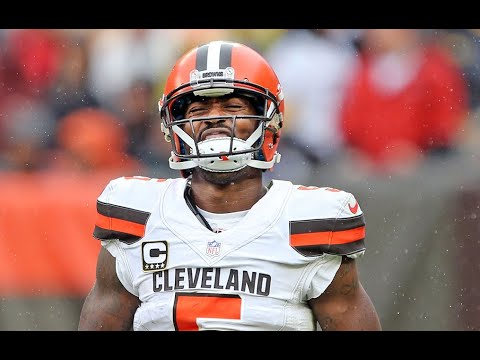 Cleveland Browns: How to evaluate Tyrod Taylor's performance -- Terry Pluto