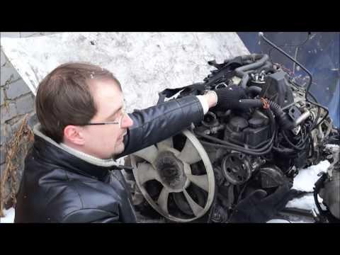 Блок управления двигателем мерседес спринтер 906