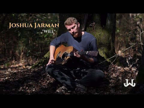Joshua Jarman /// Will