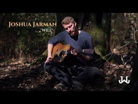 Joshua Jarman /// Will