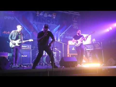 Soul Surge - Lose It (Live at Budapest Music Expo)