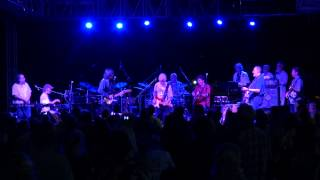 Little Feat - 03.06.2014 - Negril, Jamaica - A Apolitical Blues