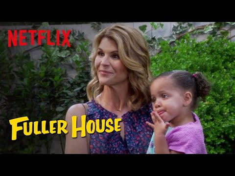 Fuller House | Season 3 Exclusive Clip | Netflix