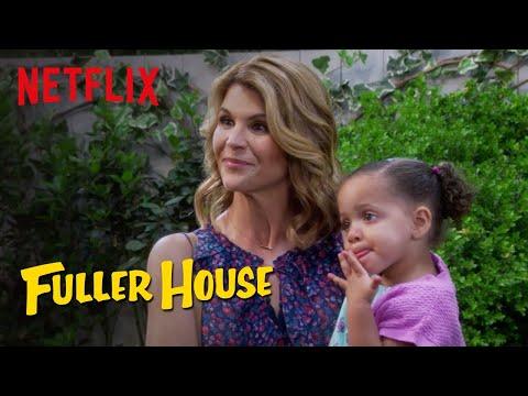 Fuller House  Season 3 Exclusive   Netflix