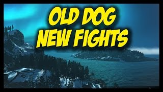 ► World of Warships: Old Dog, New Fights - SIMS