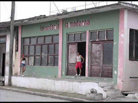 Santa Isabel de las Lajas.wmv