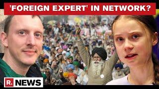 Delhi Police Names Pieter Friedrich In 'Toolkit' Conspiracy