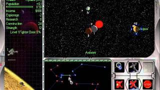 Pax Imepria: Eminent Domain - Quick Game