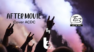 Soirée Cover ACDC - The Triple