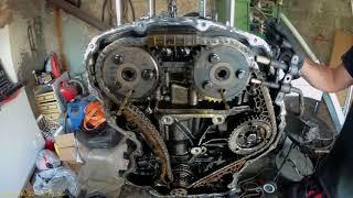 Ford transit 2.0 tddi (Tak się dzieje jak mechanik ma urlop)