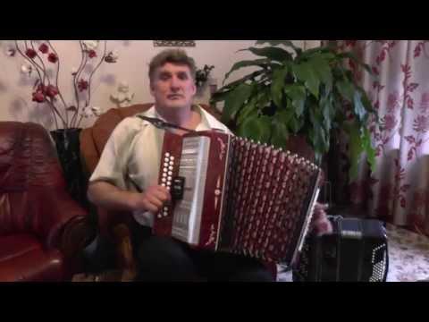 11 Musician from Ireland Страдание русская народная