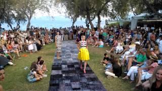 """Kondylatos jewellery & Vassilis Zoulias @ """"Inner Beauty Out"""" catwalk - Island Thumbnail"""