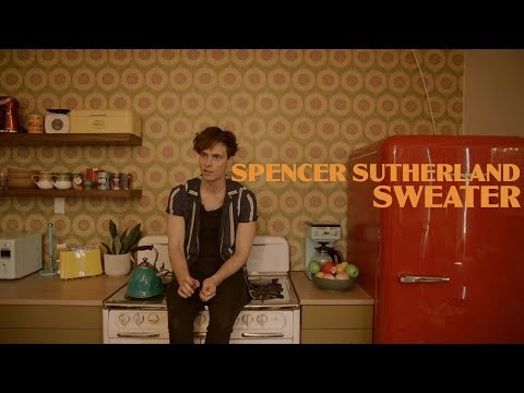 "Spencer Sutherland - Behind The Track ""Sweater"""