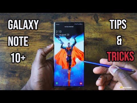 galaxy-note-10-plus-10-essentialtips-&-tricks!!