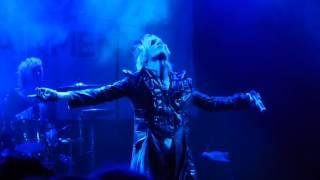 DISREIGN / YOHIO - New world  新世界 (SHINSEKAI) - KEIOS FESTIVAL Stockholm 2016-06-18