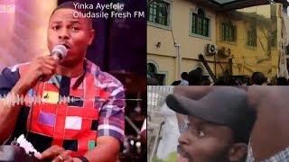 Yinka Ayefele's Radio Station
