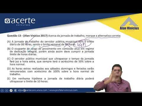 Prof  Alan Vinícius   Questão 13   E book Câmara Municipal de Salvador