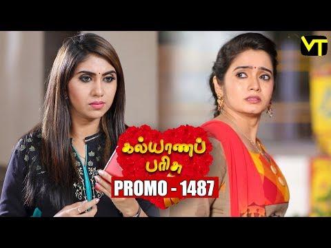 Kalyana Parisu Promo 24-01-2019  Sun Tv Serial Online