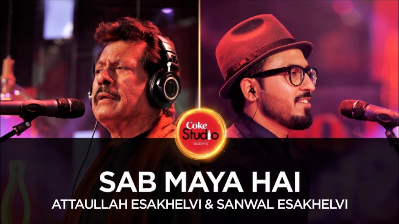 Latest Attaullah Khan Esakhelvi and Sanwal - UK GARAGE REMIX - By DJ EA7