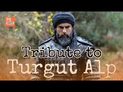Download Tribute to Turgut Alp   Ertugrul Ghazi   HD Clip - FQ editz