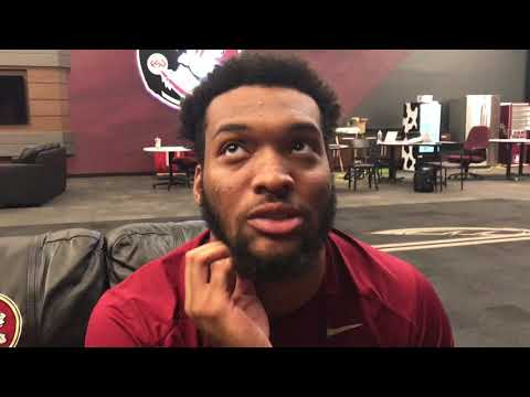Warchant TV: Adonis Thomas talks getting his opportunity and more!