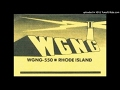 WGNG Providence - November 1973 - composite aircheck