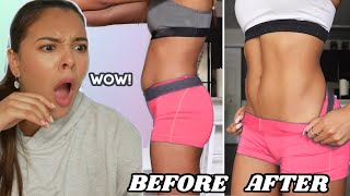 Testing Weird Weight Loss Gadgets for LAZY PEOPLE! (no strict diets or workout)