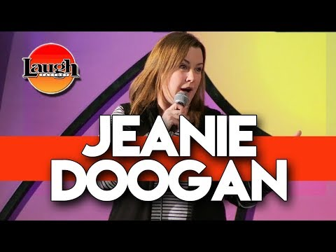Jeanie Doogan | Recovering Alcoholic | Laugh Factory Chicago Stand Up Comedy