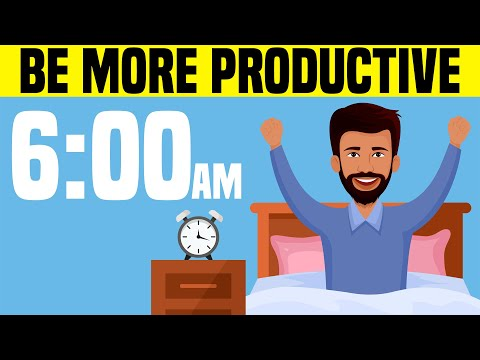 16-tips-to-be-more-productive-today