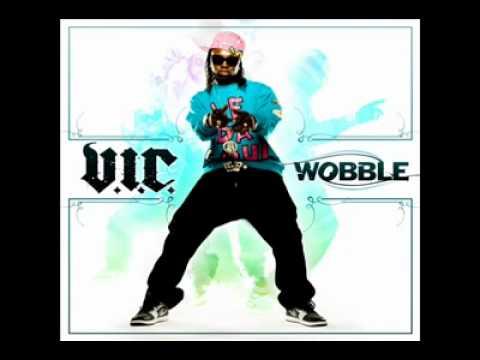Wobble baby