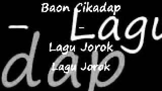 Baon Cikadap.flv