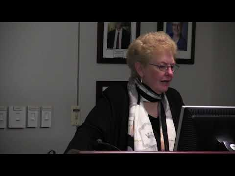 N. Katherine Hayles: Penn State's Comparative Literature Luncheon Series