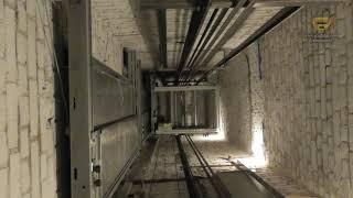 Машинное больше не нужно. Обзор лифта GEN2 MRL 2018 г.в.