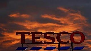 Tesco'dan dev tazminat uzlaşması - corporate