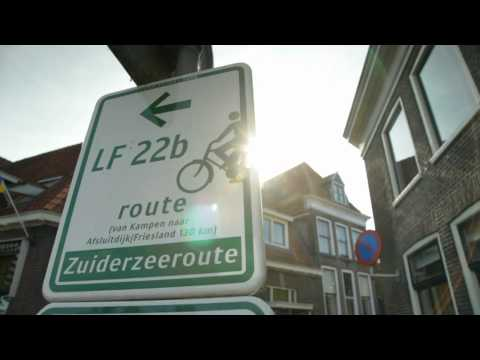 Cycling holiday in the Netherlands