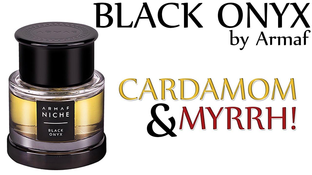 black onyx perfume