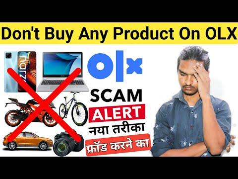 Don't Buy Any Product On OLX || OLX Frauds Indian army || OLX Scams || OLX App | OLX Frauds India
