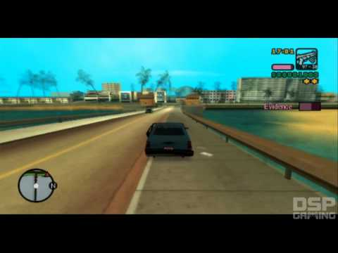 GTA: Vice City Stories playthrough pt57 - The World's Toughest Mission, pt1