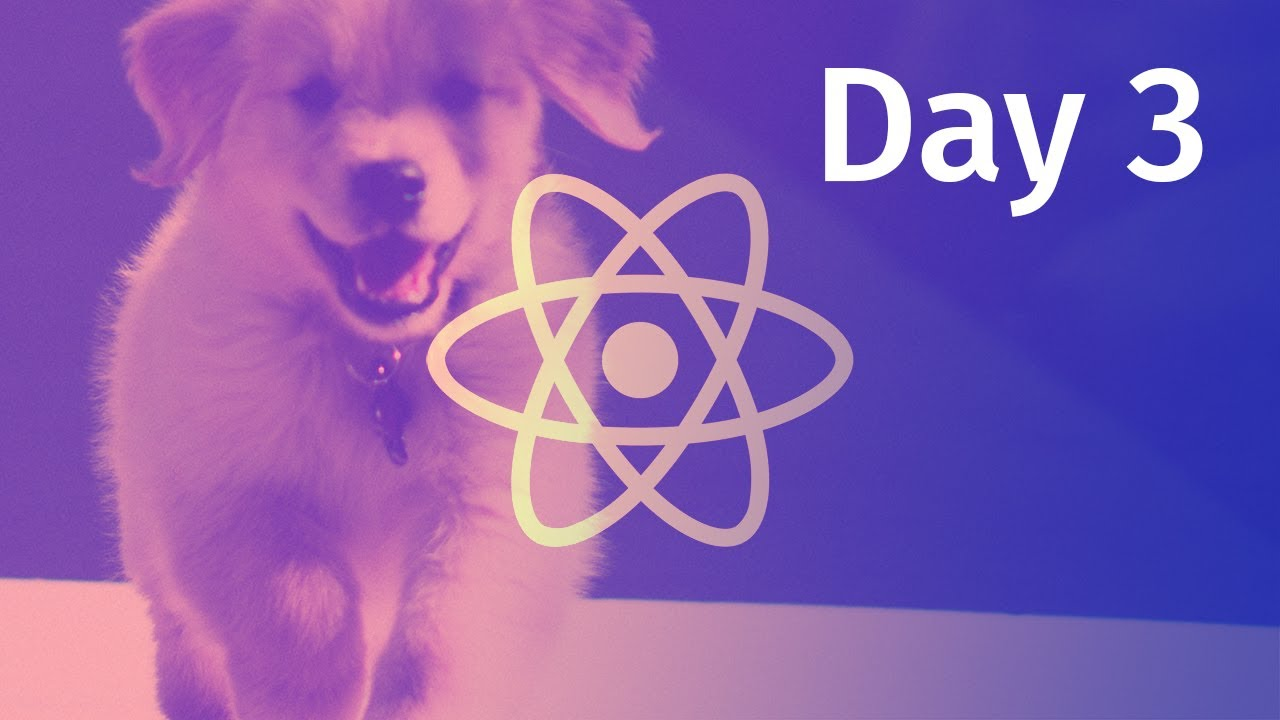 What is JSX? The 10 Days of React JS (Day 3)1280 x 720 jpeg 80kB