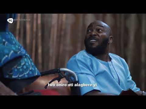 Hatred(Ikorira) - 2020 Latest Yoruba Blockbuster Movie Starring Seun Akindele, Faithia Williams.