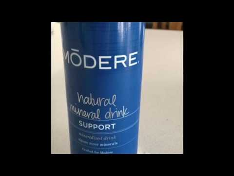 Modere Mineral Drink