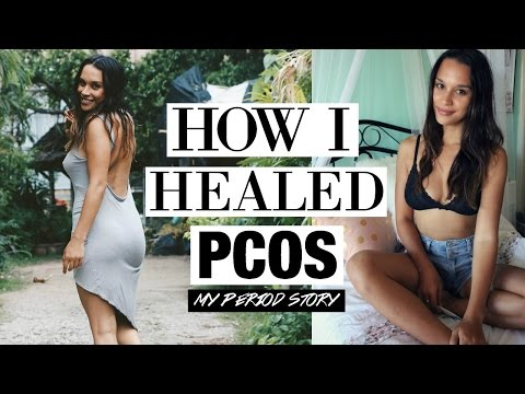How I Healed PCOS Naturally & Got My Period Back | Story Time