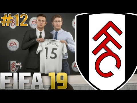 FIFA 19   CAREER MODE   #12   TWO NEW SIGNINGS