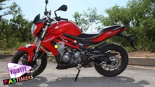 Top 5 Fuel Efficient 250cc to 300cc Bikes In India || Pastimers